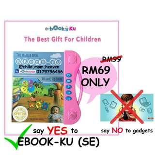 Ebook-Ku Islamic by Mommy Hana