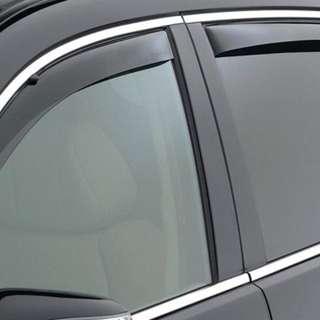 Golf 6 5DR Wind Deflector / Sun Visor by WeatherTech