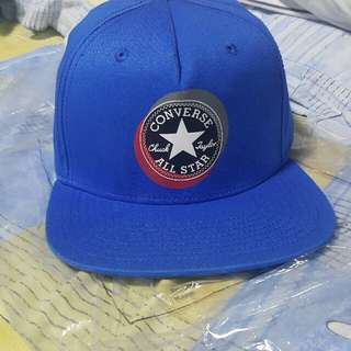 Converse All-Star Cap (Blue)