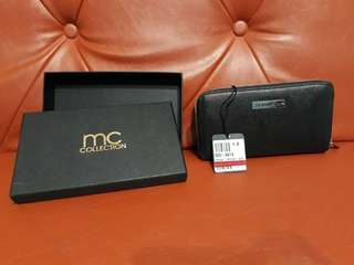 Dompet sleting Marie Claire