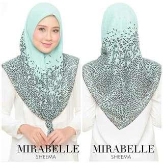 Mirabelle New Design