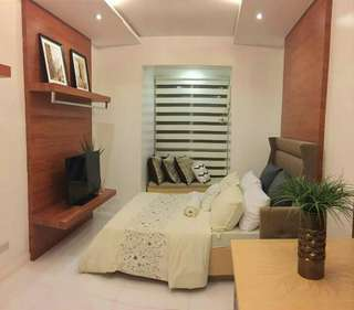 5k Montly Rent to Own Condominium