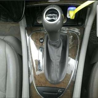 MERCEDES-BENZ E250 2008
