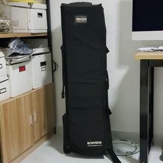 Bowens GM500 lighting kit / studio lights / photography lights
