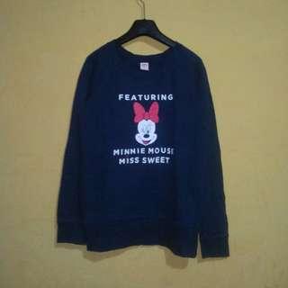 Uniqlo x Disney Original Sweater