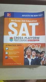 McGraw - Hill, SAT Reviewer