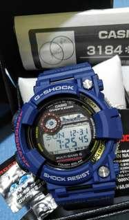 Casio G-Shock GWF-1000NV-2JF (99%NEW)
