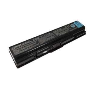 Toshiba PA3534U-1BRS Notebook Battery (Black)