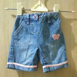 Mothercare Short Pants