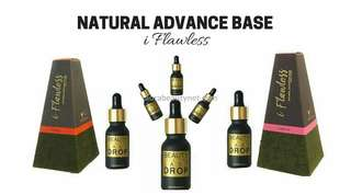 Natural Advance Base I flawless