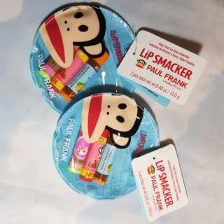 Paul Frank Lip Smacker