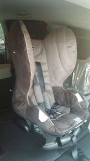 Baby car seat (2nd)