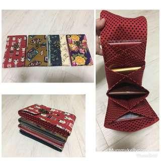 Ang Bao Holder pouches