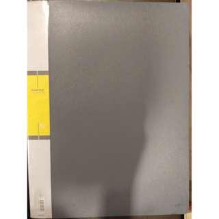 Large Art Folder