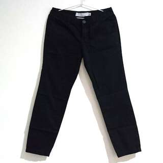 Giordano ankle length pants