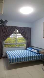 Common room at Punggol