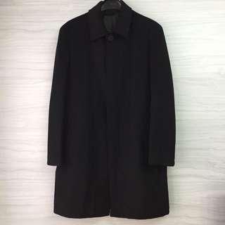 G2000 100% New Mens Wool Coat
