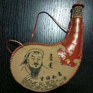 Inner Mongolia Kumis Drink (Mare's Milk)
