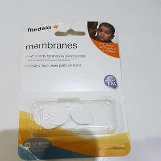 Medela Membranes