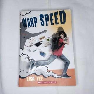 Warp Speed (Lisa Yee) Scholastic
