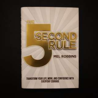 The 4 Second Rule
