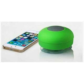 Water proof bluetooth wireless mini speaker