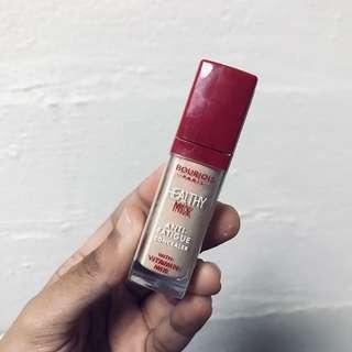 Bourjois Healthy Mix Anti-Fatigue Concealer with Vitamin Mix