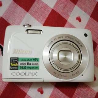 Digital Camera Nikon