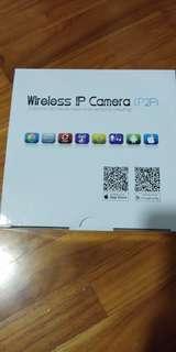 Wireless IP camera - Brand New