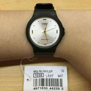 Original Casio Analog