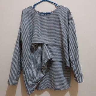 Top n skirt one set