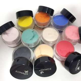 Konad Acrylic Powder