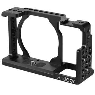 New Cage Rig for Sony A6000, A6300 & NEX7