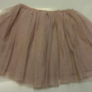 Girl's zara skirts