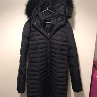 Zara Winter Coat size S