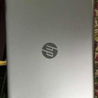 95% New HP i7-7500U