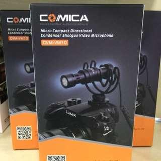 Comica CVM VM10 microphone