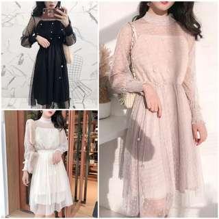 Korean fashion dress#sexydress#partydress#連身裙#女裝#裙#dress