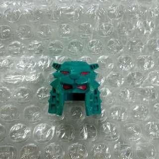 G1 Transformers Victory Liokaiser Helmet