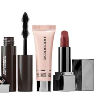 Burberry Travel Size Set