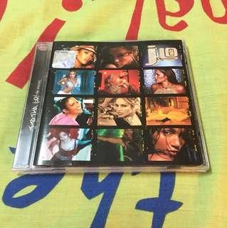 Jennifer Lopez - J To The L-O Remixes