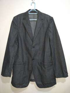 Suit Jacket Winterwear