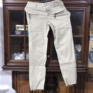 Celana bahan panjang 81 cm