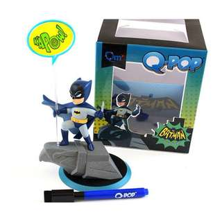 Batman ~ Q-Figure Loot Crate (Quantum Mechanix)