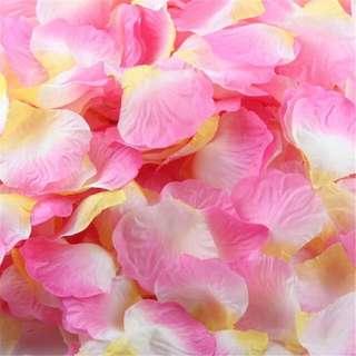 [INSTOCK] Fake Flower Petals 💐🌷🌸🌹