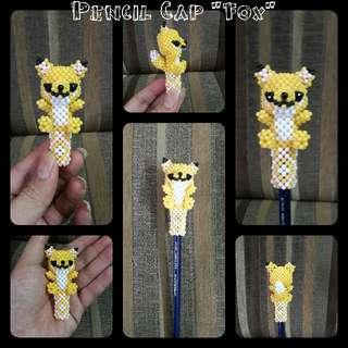 Sarung Pensil / Pencil Cap Fox
