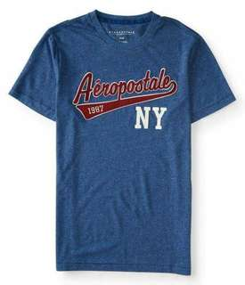 Authentic Aeropostale Shirt with tag