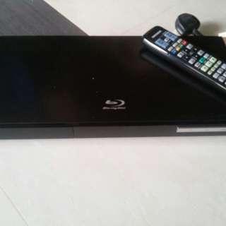 Samsung Blue Ray DVD