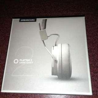Headset (URBANEARS) original