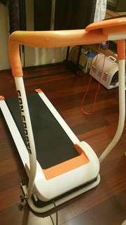 《自取》san sports 跑步機 便宜 跑步機